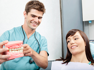 Learn About Oral Hygiene at Alameda Dental